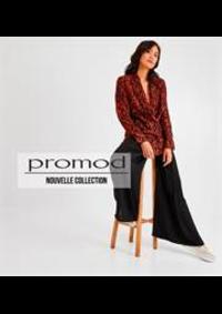 Prospectus Promod Melun Cesson : Nouvelle Collection