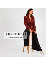Prospectus Promod : Nouvelle Collection