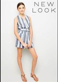 Prospectus New Look - Aulnay sous Bois : Nouvelle Mode