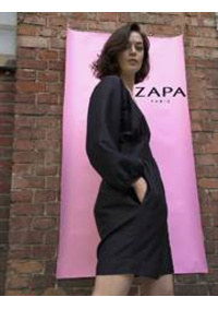 Catalogues et collections Zapa Neuilly : Robe Femme