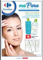 Promos et remises Carrefour : Le meilleur de la Parapharmacie