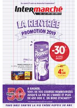 Bons Plans  : LA RENTREE PROMOTION 2019