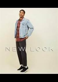 Catalogues et collections New Look Bruxelles Galerie Anspach : Men's Sale
