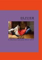 Prospectus Olivier Desforges : Automne Hiver 2019