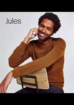 Prospectus Jules : Collection Essentiels