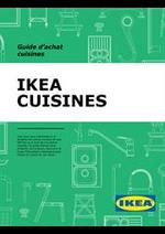 Prospectus IKEA : Ikea Cuisines