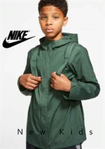 Catalogues et collections Nike : New Kids
