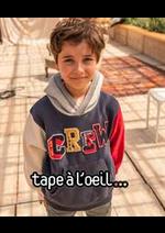 Catalogues et collections Tape à l'oeil : Collection Garçon