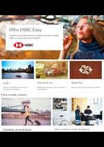 Prospectus HSBC : Catalogue HSBC