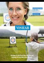 Prospectus Visilab : Visilab Angebote