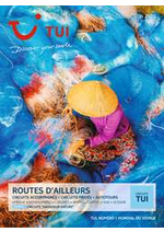 Promos et remises  : Routes d'ailleurs 2020