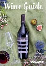 Prospectus  : Wine Guide 2019/2010