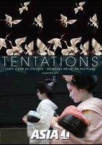 Prospectus Asia : Tentations 2019