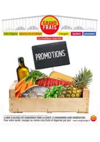 Prospectus Grand Frais Thonon-Les-Bains : Promotions