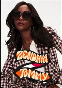 Prospectus TOMMY HILFIGER STORE PARLY 2 : Zendaya Tommy