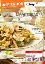 Prospectus Colruyt : Saveurs mediterranee