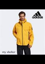 Promos et remises  : My Shelter
