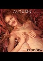 Catalogues et collections Pandora : Autumn Collection
