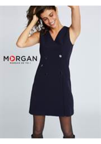 Prospectus Morgan LE CHESNAY : Robe & Combinaisons