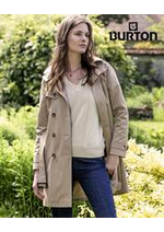 Prospectus Burton : Collection Automne