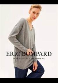 Prospectus Eric Bompard LE CHESNAY : Tendances Femme