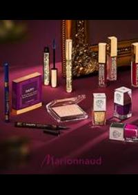 Prospectus Marionnaud AULNAY SOUS BOIS : Offres Marionnaud