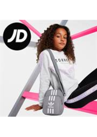 Prospectus JD Sports Thiais Belle Epine : Tendances Sports