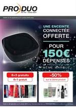 Prospectus Pro-Duo : Pro-Com Belgique Octobre