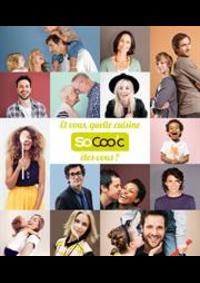 Prospectus SoCoo'c Herblay : Catalogue SoCoo'c