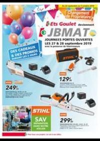 Prospectus Les Briconautes LES LILAS : Catalogue Les Briconautes