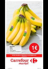 Prospectus Carrefour Express BRUXELLES Vanderkindere : Offres