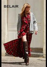 Prospectus Bel Air PARIS 4 - Rue des Rosiers : Collection Robes & Jupes