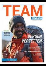 Journaux et magazines DECATHLON : Decathlon Folder