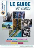 LE GUIDE 20192020 - L'auto E.Leclerc