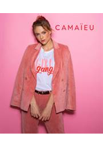 Prospectus Camaieu : Nouveautés
