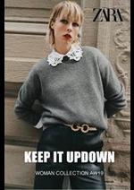 Promos et remises  : Keep it Updown