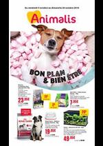 Prospectus Animalis : Bon plan & bien être
