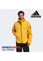 Catalogues et collections Sports Direct : My Shelter Collection