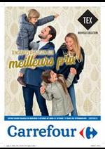 Prospectus Carrefour Express : Tendance de saison aux meilleurs prix