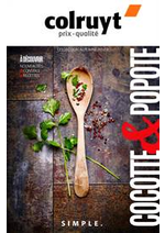 Promos et remises  : Cocotte & Popote