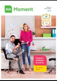 Prospectus AVA Gembloux : AVA Magazine Office special
