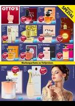 Promos et remises Otto's : Beauty Spezial
