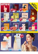 Promos et remises Otto's : Beauty Spezial