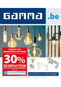 Prospectus GAMMA TIENEN : Gamma Actions