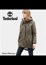 Prospectus Timberland : New Woman