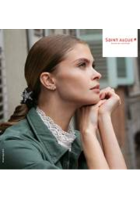 Prospectus saint algue ACHERES : Nouvelle Collection