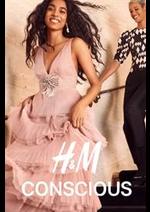 Prospectus H&M : Conscious
