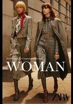 Prospectus ZARA : F:W 19 Collection Woman