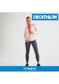 Catalogues et collections DECATHLON CHATELINEAU : Fitness