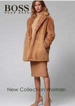 Catalogues et collections Hugo Boss : New Collection Woman